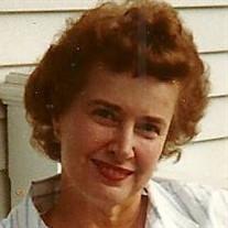 Doreen Kittle