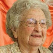 Lois Marie Williams Newman