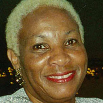 Mrs. Earsalene Cooper