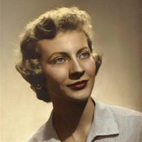 Mrs. Barbara  Hatcher Spencer