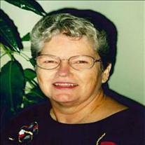 Judy Ellen Roberson