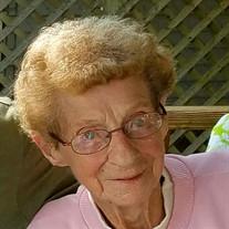 Helen Mae Cain