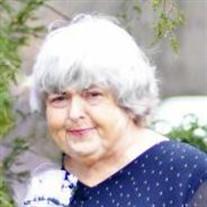 """Judith A. """"Judy"""" Buchinger"""