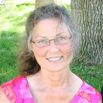 Nancy Ann Aubry