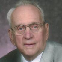 Ralph Victor Perrey