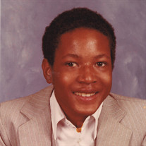 Renaldo Roberts Jr.