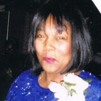 Gloria A Smith