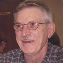 Donald Gerald Lucas
