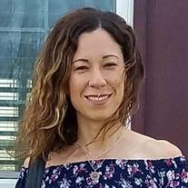 Jennifer P. Delgado
