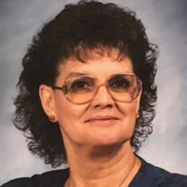 Trudy Langley