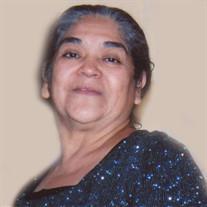 Maria Inez Hernandez