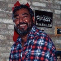 Jose Agustin Gonzalez