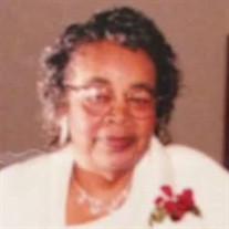 Gloria Vaughan Beasley