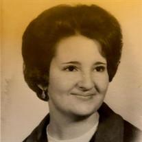 Kathleen Ann Harrington
