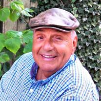 David Dennis Moss