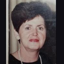 Margaret Watson Petty