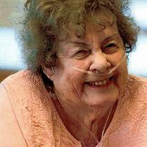Vaughnette Klein