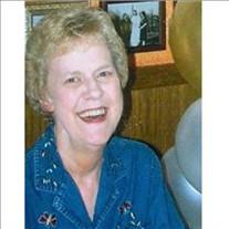 Doris Alice Haynes