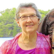 "Marjorie M. ""Marge"" Wessner"