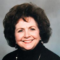Eunice Fay Deno