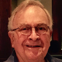 Mr. Paul Stephan Leonard