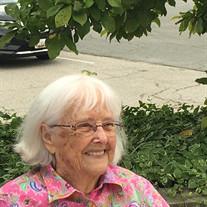 Barbara Joan Hunter