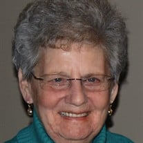 Ethel C. Messner (nee Rege)