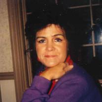 Donna Mae Carter Davis