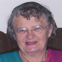 Blanche A. Kranz