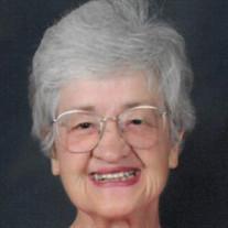 Darlene Ogle