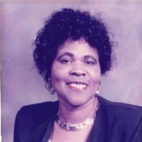 Mary Louise Madison