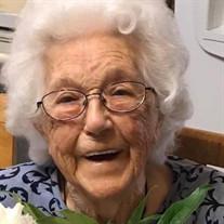 Ethel Dalton