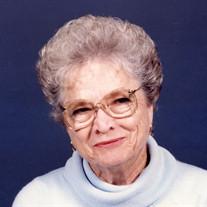 Eloise Thompson Martin