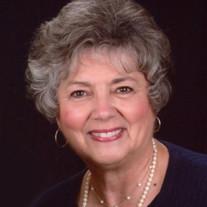 Cathy Cromwell Rains