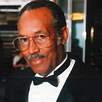 Mr.  Joseph  Theodore McDaniel Jr.
