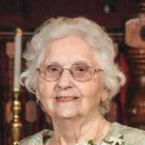 Mrs. Amelia J. Williams