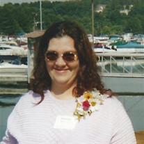 Mrs. Sandra Michelle Pittman-Bidwell