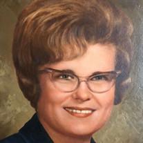 Betty Jean Smith Murphy