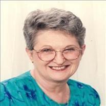 Bobbie Jean Hopkins