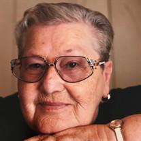 Helga Martha Lee