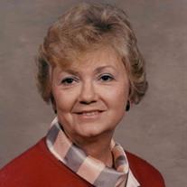 Bette E. Bowman