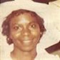 MS. GWENDOLYN COOPER