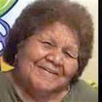 Linda Violet Joaquin
