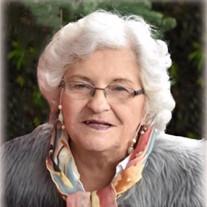 Marguerite Marks Hargroder