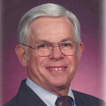 Johnson Ray of Selmer, TN