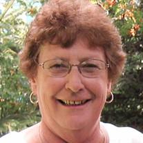 Judy Hustad