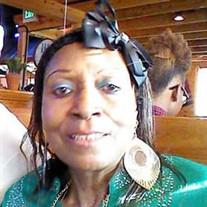 Dolores Ann  Nwairo