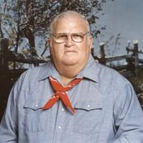 Harvey Ward Moreland, Jr.