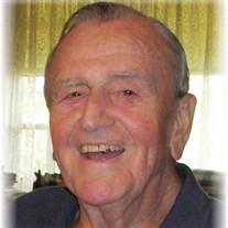 Mr. Joseph Randall Bryant