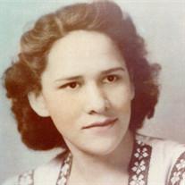 Elvira Espinoza